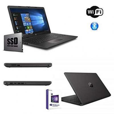 Notebook Pc Portatile HP 255 G7 Display 15.6 Cpu Amd A4 9125 da 2