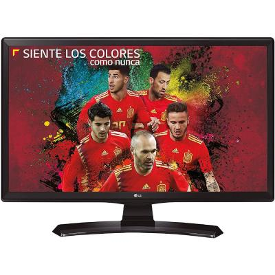 Lg 24tk410v-pz Monitor Tv Led 23.6 Pollici