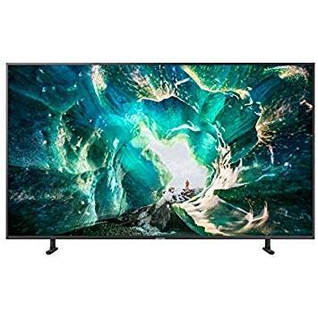 Samsung UE55RU8000U Smart TV 4K Ultra HD 55 Wi-Fi DVB-T2CS2