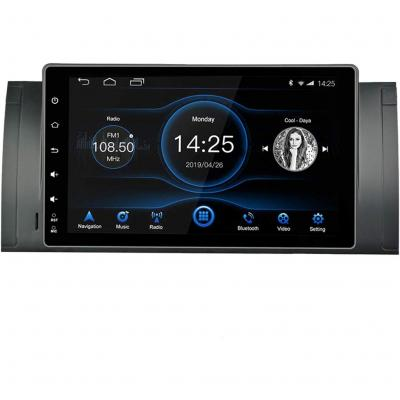 Panlelo Android 8.1 Car Stereo