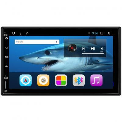 Panlelo S4 Android 7.0 Car Stereo Octa Core 1.6GHz 2GB RAM 2GB RAM 16GB ROM GPS Navigation Auto Radio