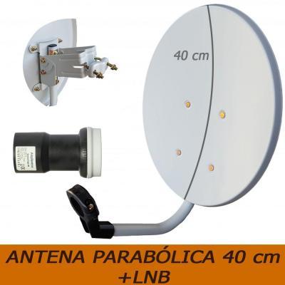 Miglior Parabola Satellitare Piccola