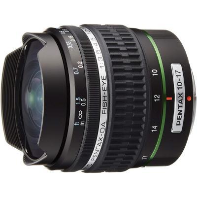 Pentax smc DA 10-17 mm  3