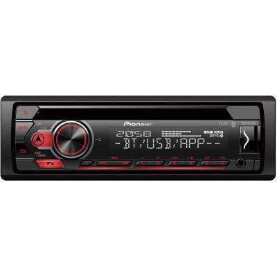 Miglior Pioneer Autoradio Bluetooth Vivavoce