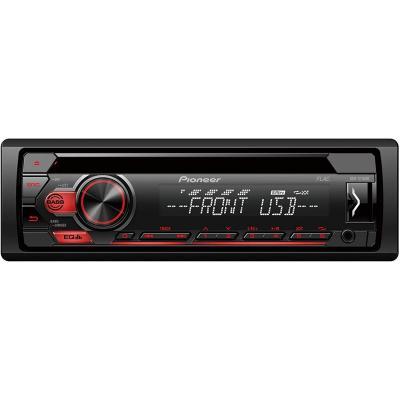 Pioneer DEH-S110UB Autoradio USB CD Receiver  Radio da Auto