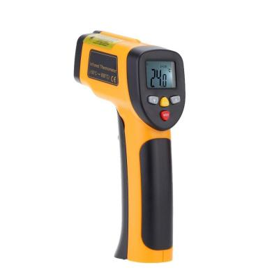 Kkmoon Ir Termometro Ad Infrarossi Digitale Pirometro