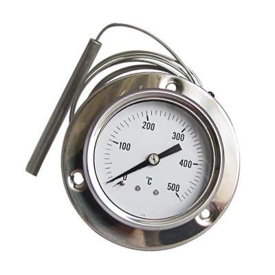 ConPush 0-500 C Forno Termometro