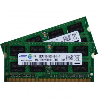 Samsung 8GB kit