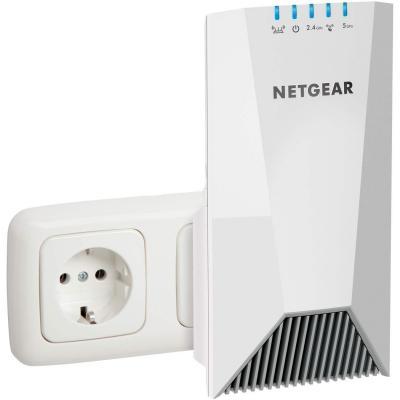 Netgear EX7500 Nighthawk X4S Ripetitore WiFi AC Mesh