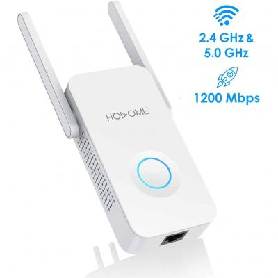 Hosome Ripetitore WiFi Extender Wireless