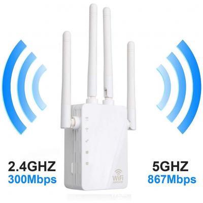Happon WiFi Ripetitori