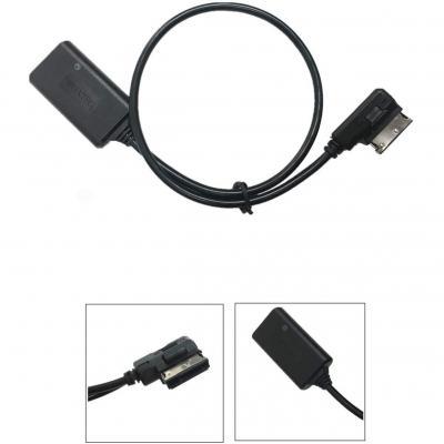 AMI MMI Adattatore Bluetooth 5.0 Musica Media Ricevitore Audio Compatibile