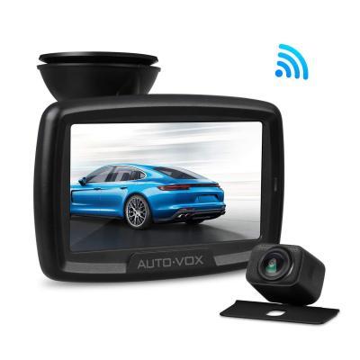 AUTO-VOX CS-2 Telecamera Retromarcia Wireless Digitale