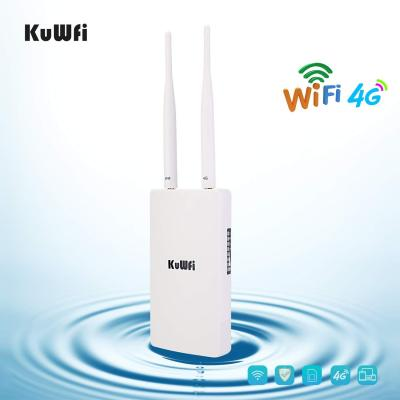 4g Router Lte