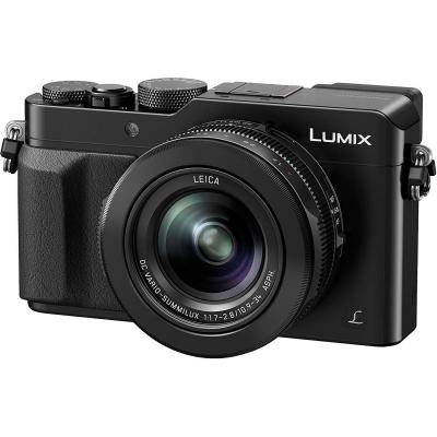 Panasonic Lumix DMC-LX100 Fotocamera Digitale