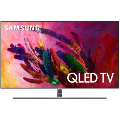 Samsung Tv Qled 55