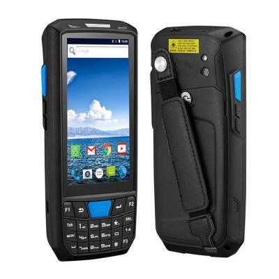 Android 7.0 PDA Robusto palmare Terminale di Raccolta Dati PDA