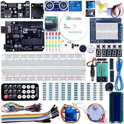 Elegoo Advanced Starter Kit