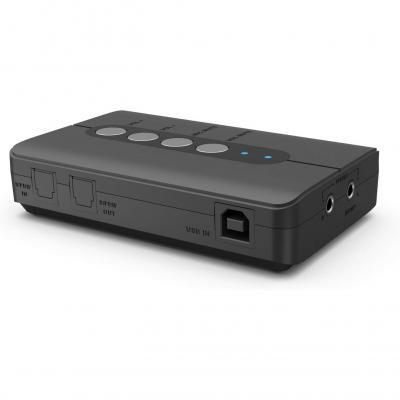 Scheda Audio USB 7.1 Esterna