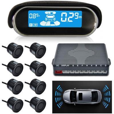 Miglior Sensore Di Parcheggio