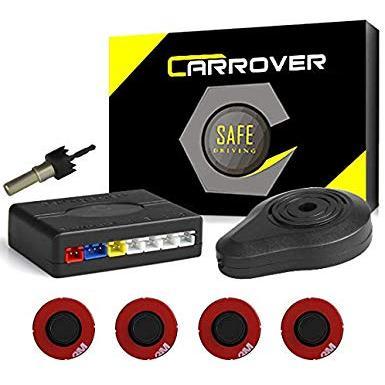 Car Rover Parcheggio