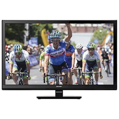 Sharp Lc-24dhf4012e Tv