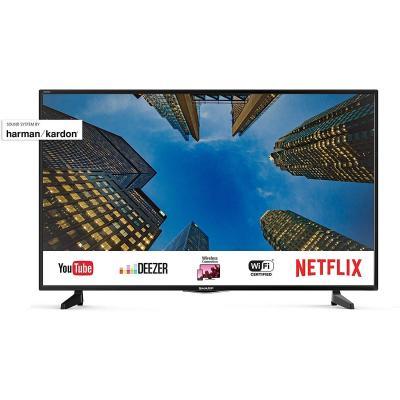 Miglior Smart Tv 4k 40 Pollici