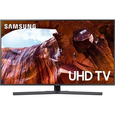 Samsung UE43RU7400UXZT Smart TV 4K Ultra HD 43 Wi-Fi DVB-T2CS2