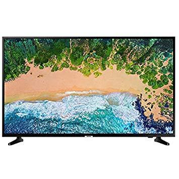 Samsung NU7090 TV UHD 4K Flat Smart Serie 7