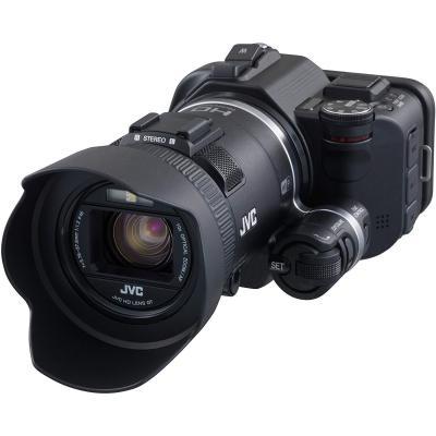 JVC GC-PX100BEU Videocamera Full HD