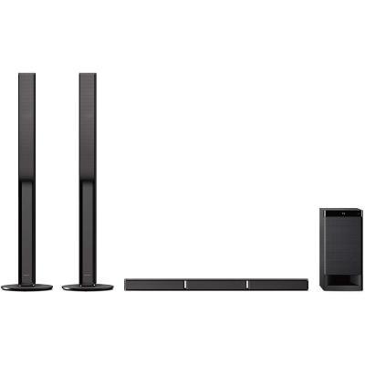 Sony HT-RT4 5.1 Sound Bar System