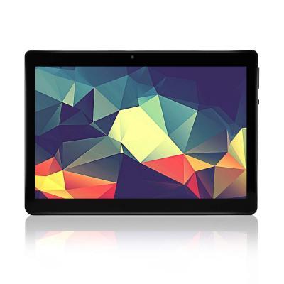 Tablet Android 7.0 Schermo Processore quad-core da 10 RAM 4 GB Fotocamera WIFI GPS Due slot