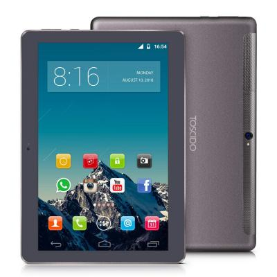 TOSICDO 4G LTE Tablet 10 Pollici