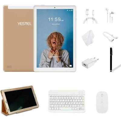 Tablet 10 Pollici YESTEL Android 8.0 Tablet PC