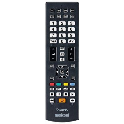 Meliconi FULLY 8 Telecomando Universale 8 in 1