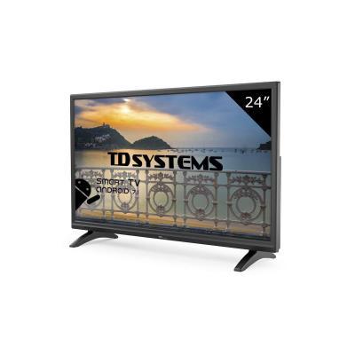 TD Systems K24DLM8HS