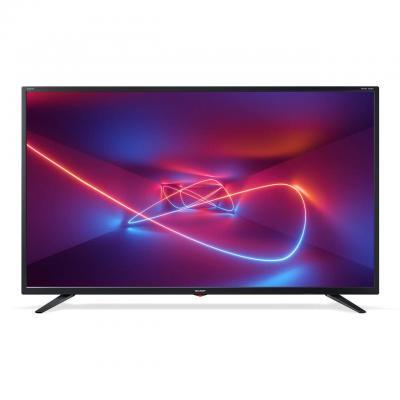 Sharp AQUOS LC-40UI7352E Smart TV da 40 UHD 4K HDR Slim