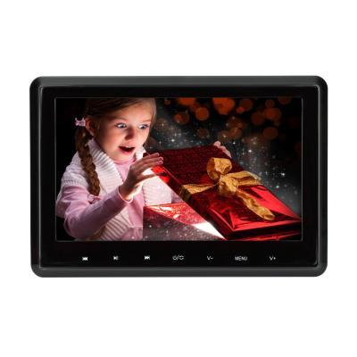 MiCarBa 10.1 pollici Car DVD Player 1080P HD Poggiatesta Monitor DVD Player