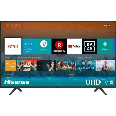 Hisense H50be7000 Tv Led Ultra Hd