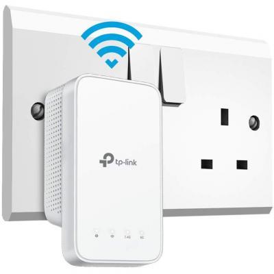 TP-Link AC1200 Universale Mesh Dual Band WiFi Range Extender