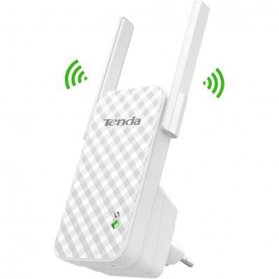 Tenda A9 Ripetitore WiFi Wireless 300 Mbps