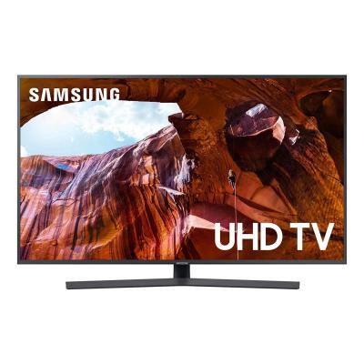 Samsung UE50RU7400U Smart TV 4K Ultra HD 50 Wi-Fi DVB-T2CS2