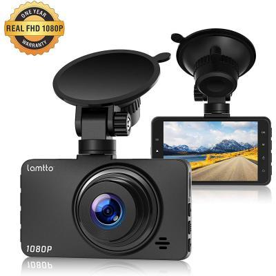 Lamtto Dash Cam FHD 1080P Telecamera