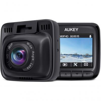 AUKEY Dash Cam FHD 1080P Telecamera