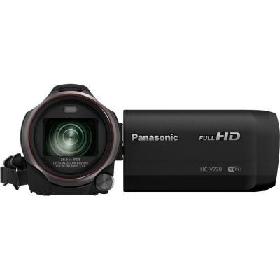 Miglior Videocamera Professionale