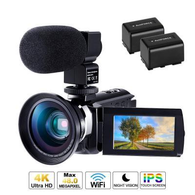 Videocamera 4K