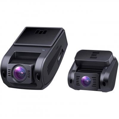 AUKEY Doppia Dash Cam 1080p Telecamera
