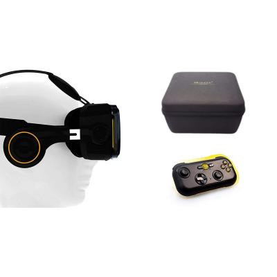 VR-SHARK X4 Bundle