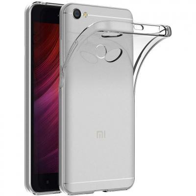 Aicek Cover Xiaomi Redmi Note 5a